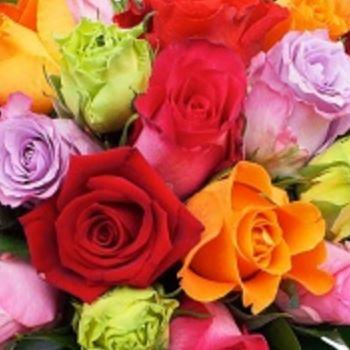 bouquet OPALINE